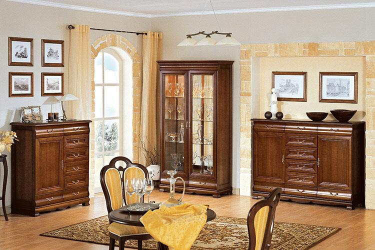 Польская мебель Neptun гостиная Neptun foto1