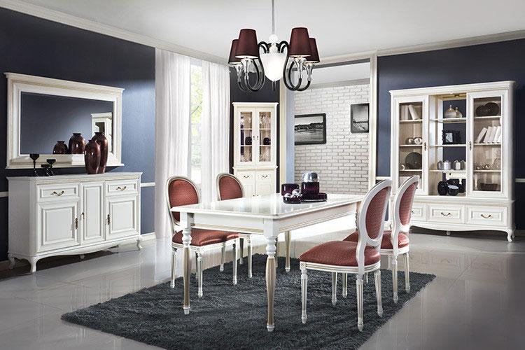 Польская мебель Стулья Verona foto11