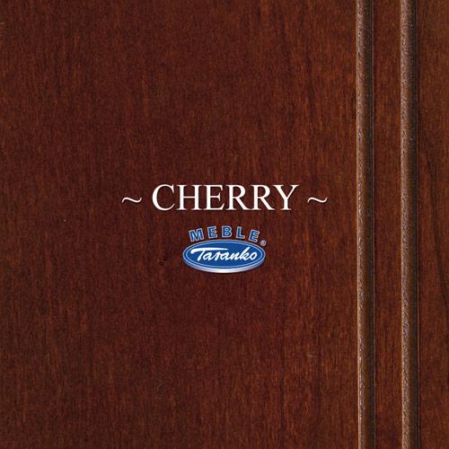 kolor cherry