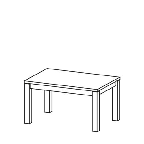 Poliaris PO-S3 stolik