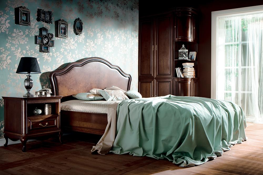 Польская мебель Кровати 12 taranko_verona_sypialnia_aranz_1