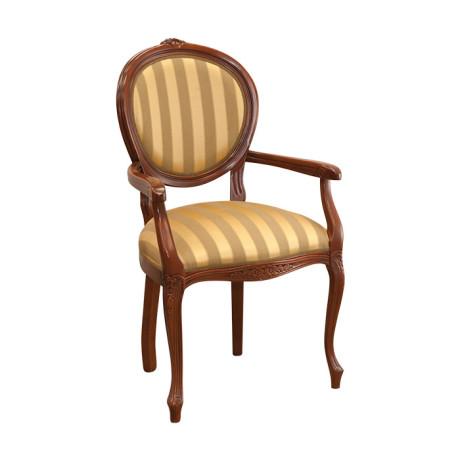 Krzeslo L z podl