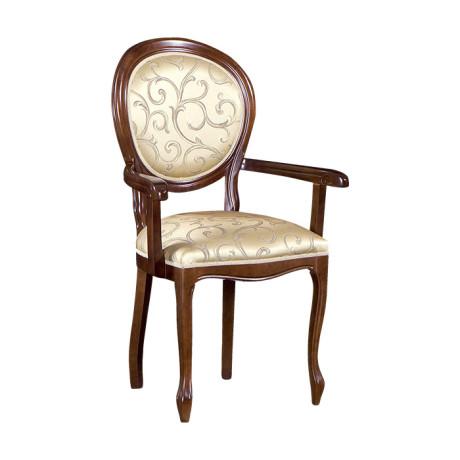 Krzeslo O z podl