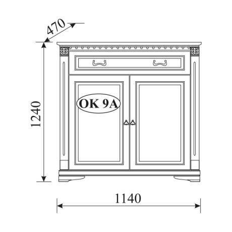Orfeusz OK-9A