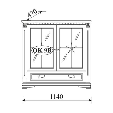 Orfeusz OK-9B