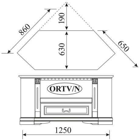 Orfeusz ORTV N