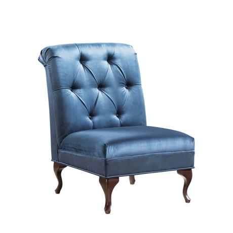 CL-fotel 2 bez podlokietnikow