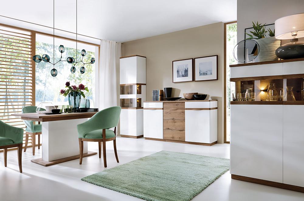 Польская мебель Como taranko_como_aranz_salon