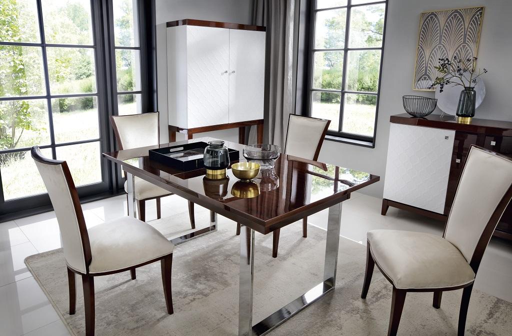 Польская мебель Via Столовая рис.2 via