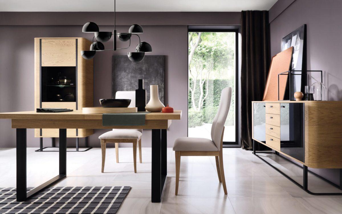Польская мебель Grande столовая Grande_aranz5_jadalnia-1