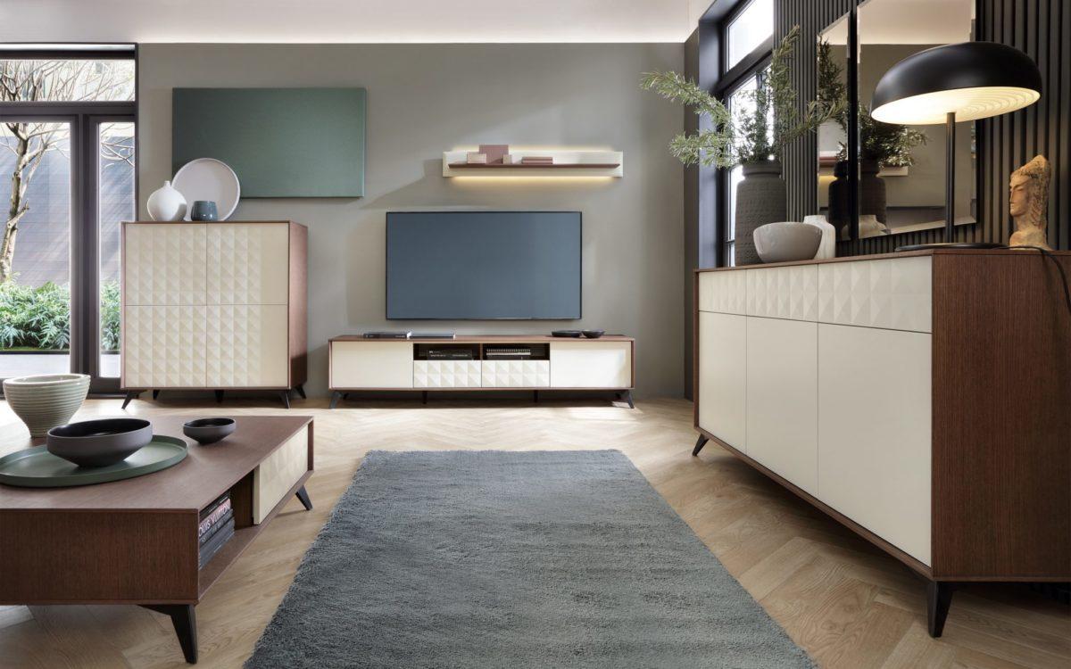 Польская мебель Zoom Zoom_jadalnia 1