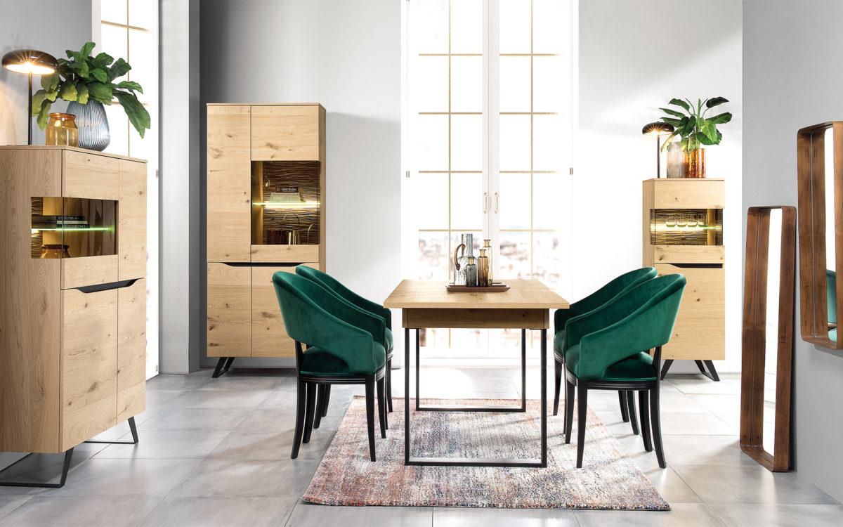 Польская мебель Malaga DSC2098