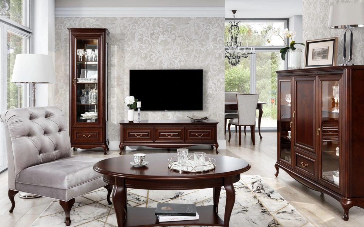 Польская мебель Verona гостиная 123456