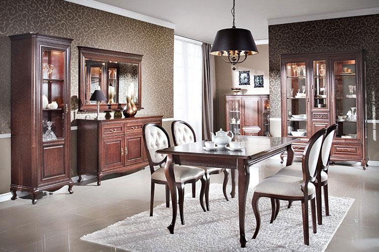 Польская мебель Verona столовая Verona foto14