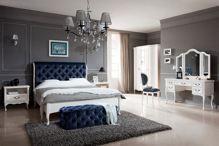 Польская мебель Wersal спальня Wersal foto5