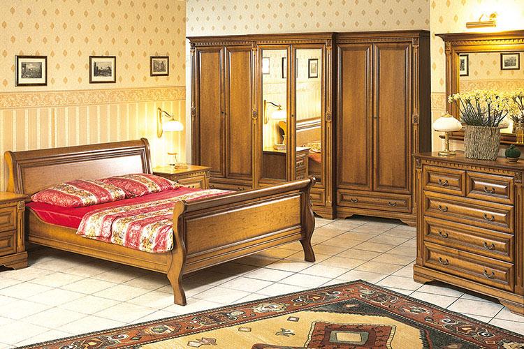 Польская мебель Orfeusz для готелів Orfeusz foto1
