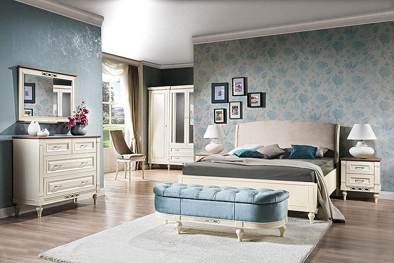Польская мебель Florencja спальня Florencja 8