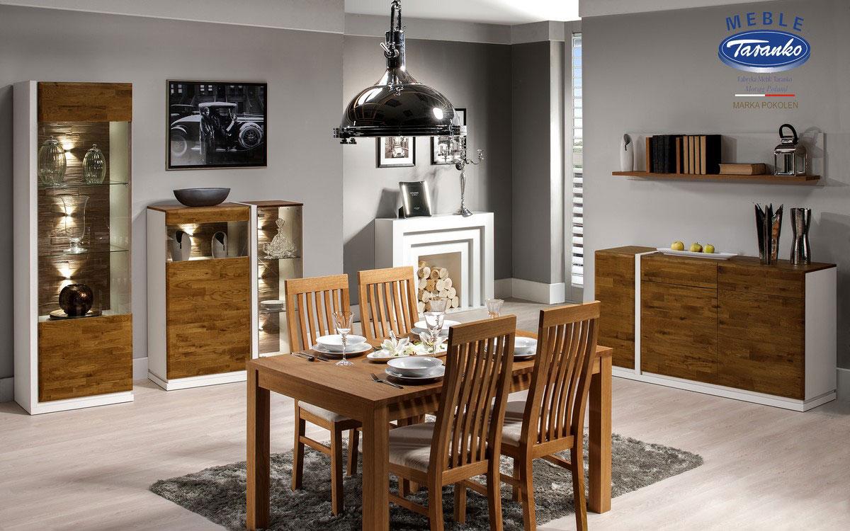 Польская мебель Siena столовая SIENA ARANŻ 2