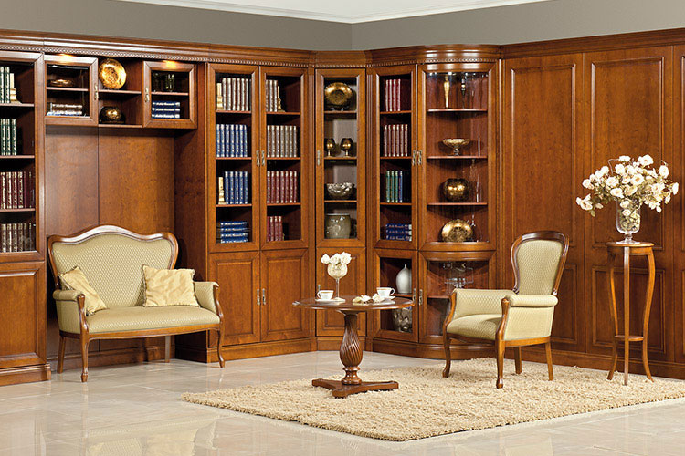 Польская мебель Крісла/дивани Barcelona aranz6