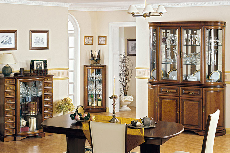 Польская мебель Zefir їдальня Zefir foto3
