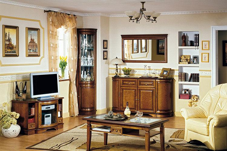 Польская мебель Zefir вітальня Zefir foto1