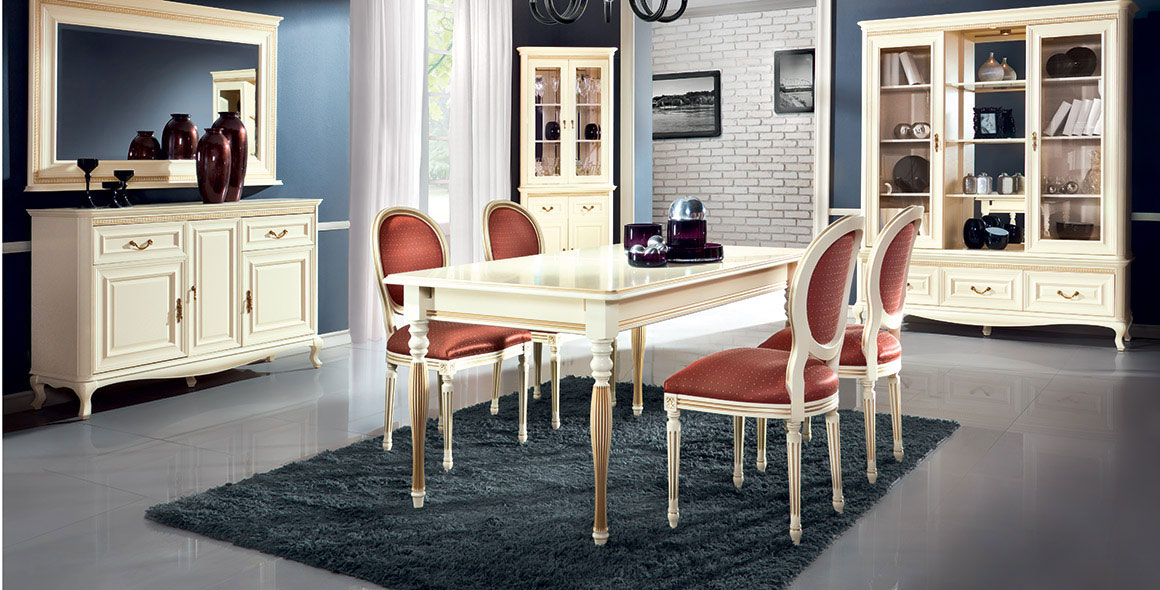 Польская мебель Verona вітальня Verona stolovya