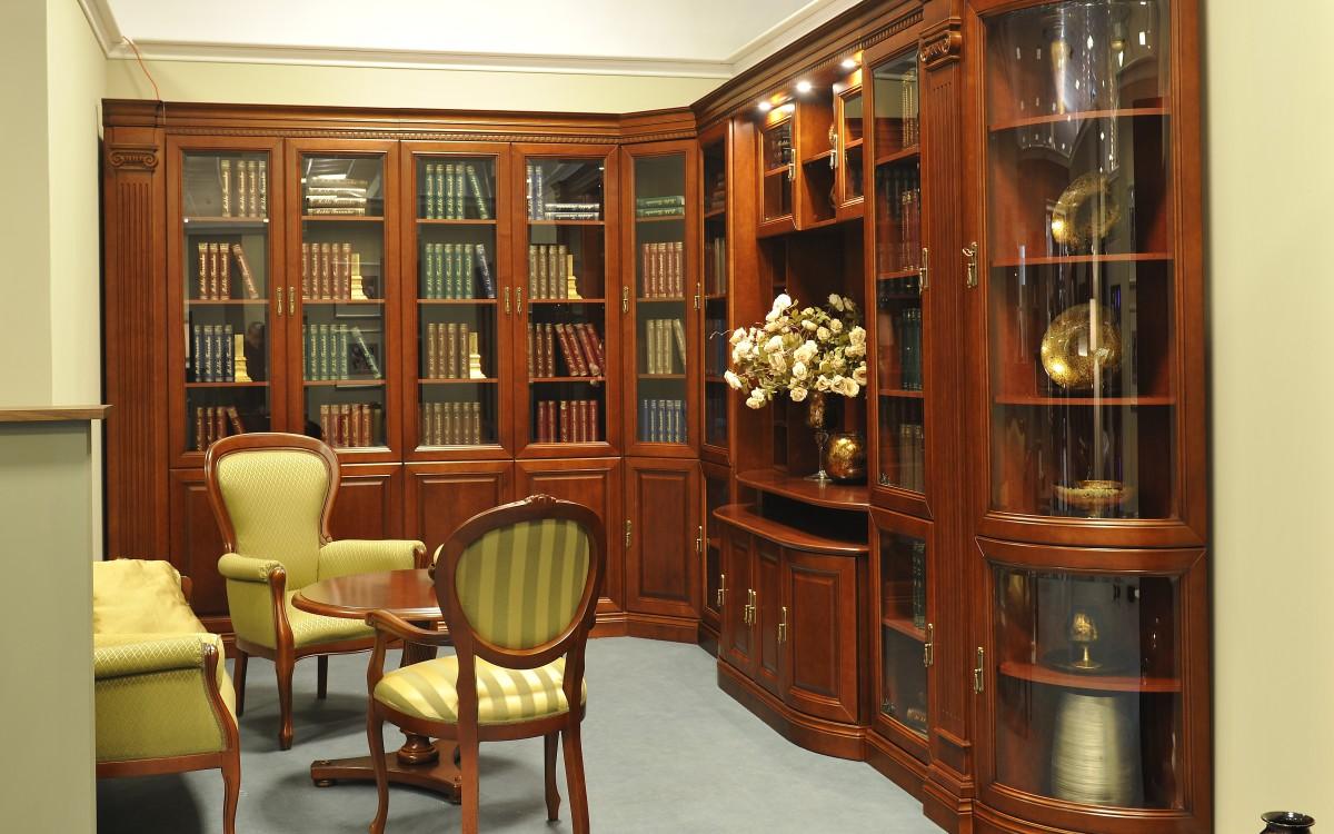 Польская мебель Международная Мебельная Выставка в Оструде 2012 AB0_4675