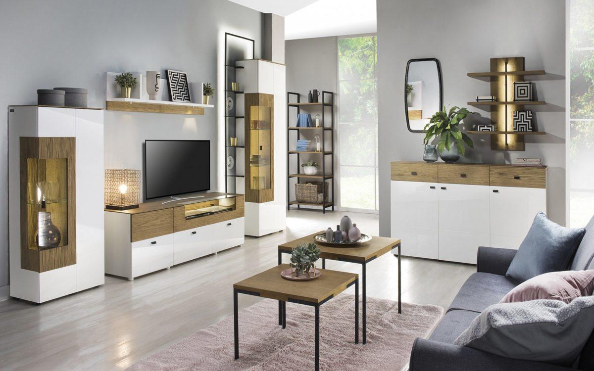 Польская мебель Rio Rio 1