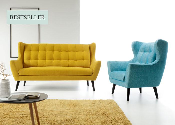 Польская мебель Henry Henry_Bestseller